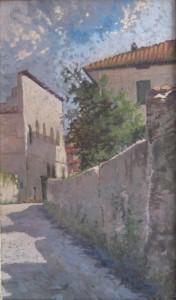 Gino Amaddio A Nicosia di Montemagno 1