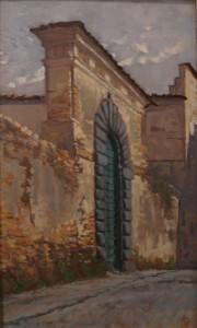 Gino Amaddio A Nicosia di Montemagno 2