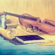 Carlo Cappelli Il Violino