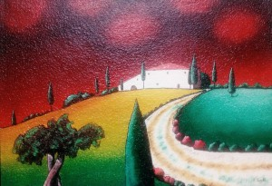 Carlo Cappelli Terre di Toscana