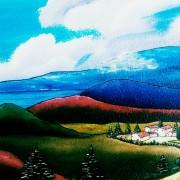 Carlo Cappelli La valle misteriosa