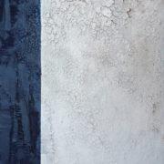 Rita Scarpelli blu scuro e bianco