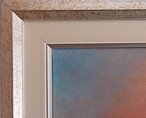 Rosy Spoto - Tramonto sul mare (1)