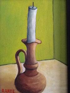 Antonio Arte LA candela