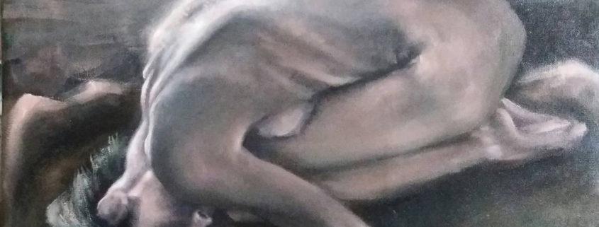 Paolo Drovandi Embryo of Venus 3