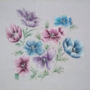 Vera Lowen anemoni 55x53