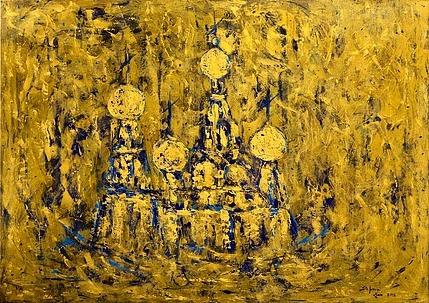 Stefania Nesi  Cupole ortodosse