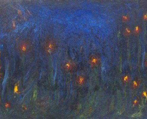 Stefania Nesi Fiori di notte